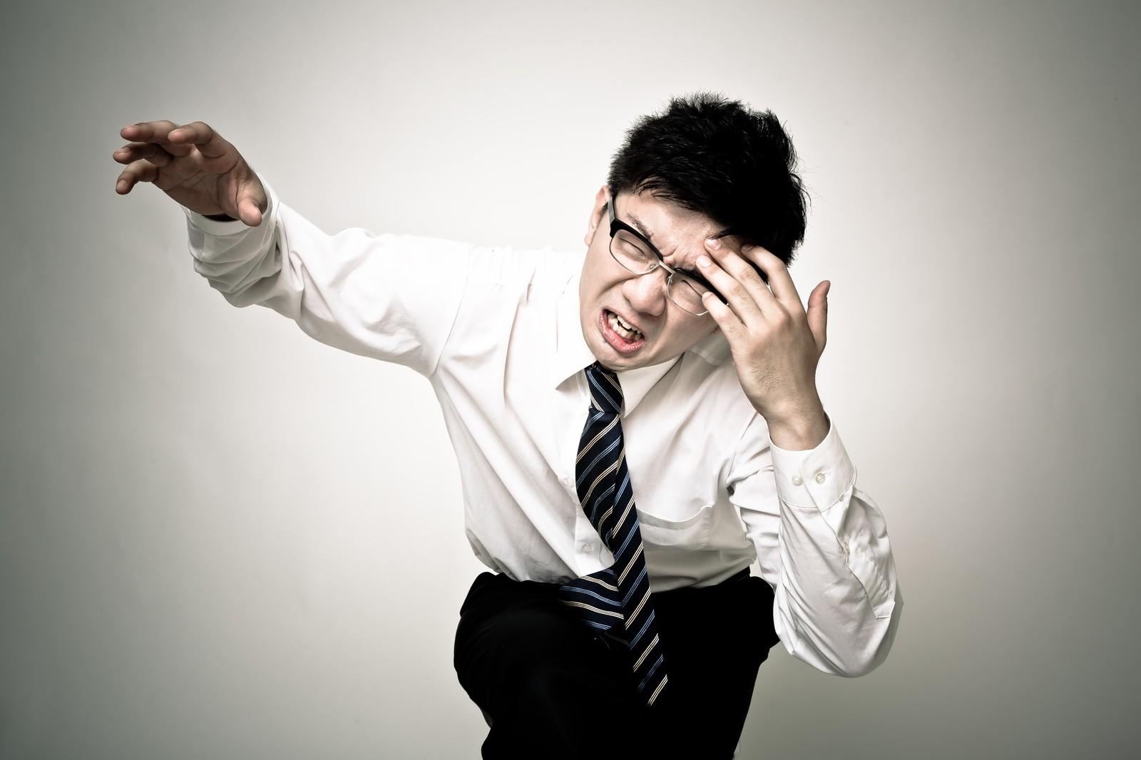 ファスティング 断食 頭痛 対処法 治し方
