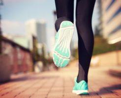 ファスティング中にオススメの運動 ジョギング ランニング