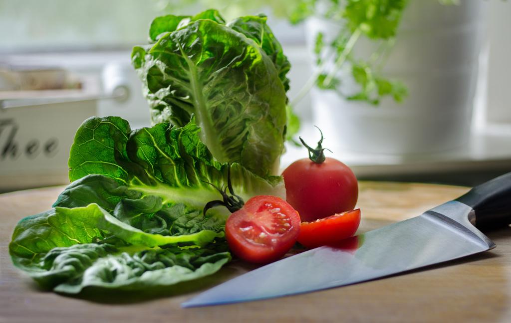 野菜 血糖値の抑制 痩せる