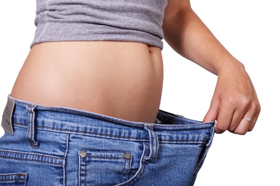 断食の目的はダイエット