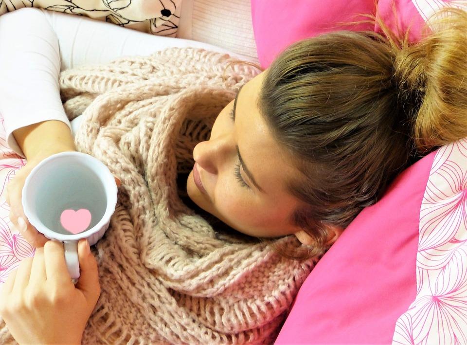 ファスティング、断食のよる眠気のリスク