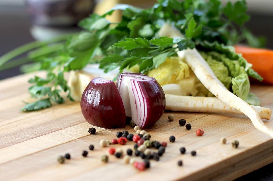 健康的に痩せる食材や食品
