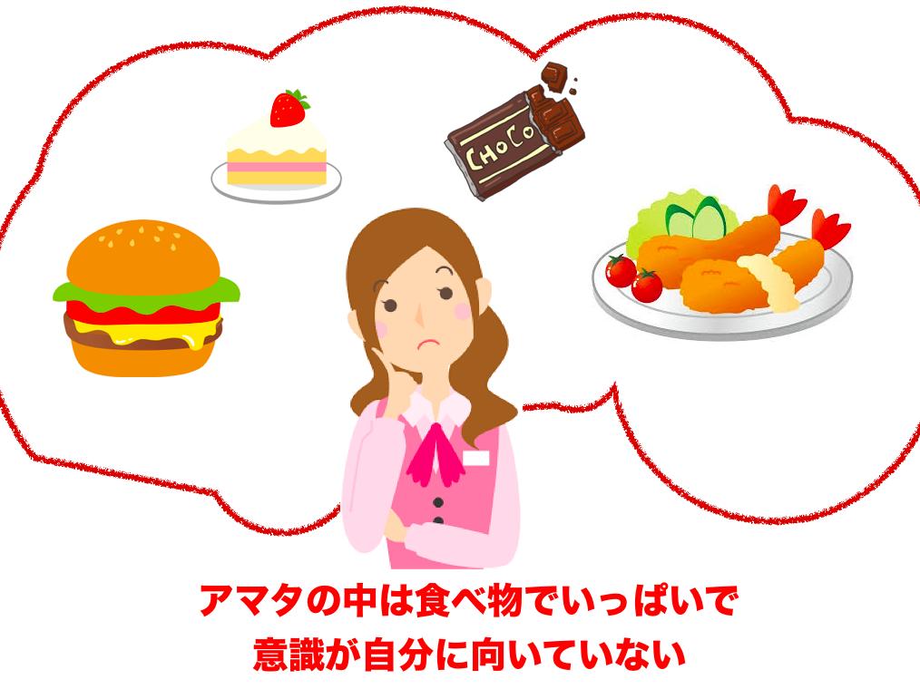 断食(ファスティング)の空腹を解消する方法