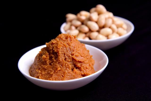 味噌は健康的にダイエットするための必需食材