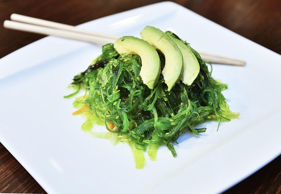 健康的に痩せる食材