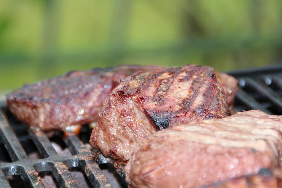 健康的に痩せる食材 肉