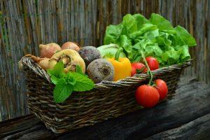 健康的に痩せる食材 野菜