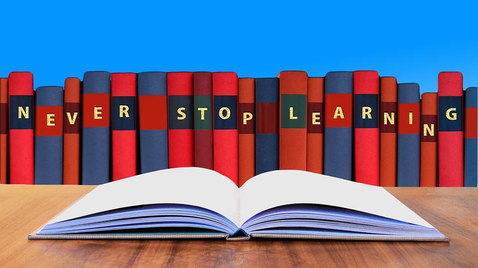 本で独学で栄養学を学ぶ