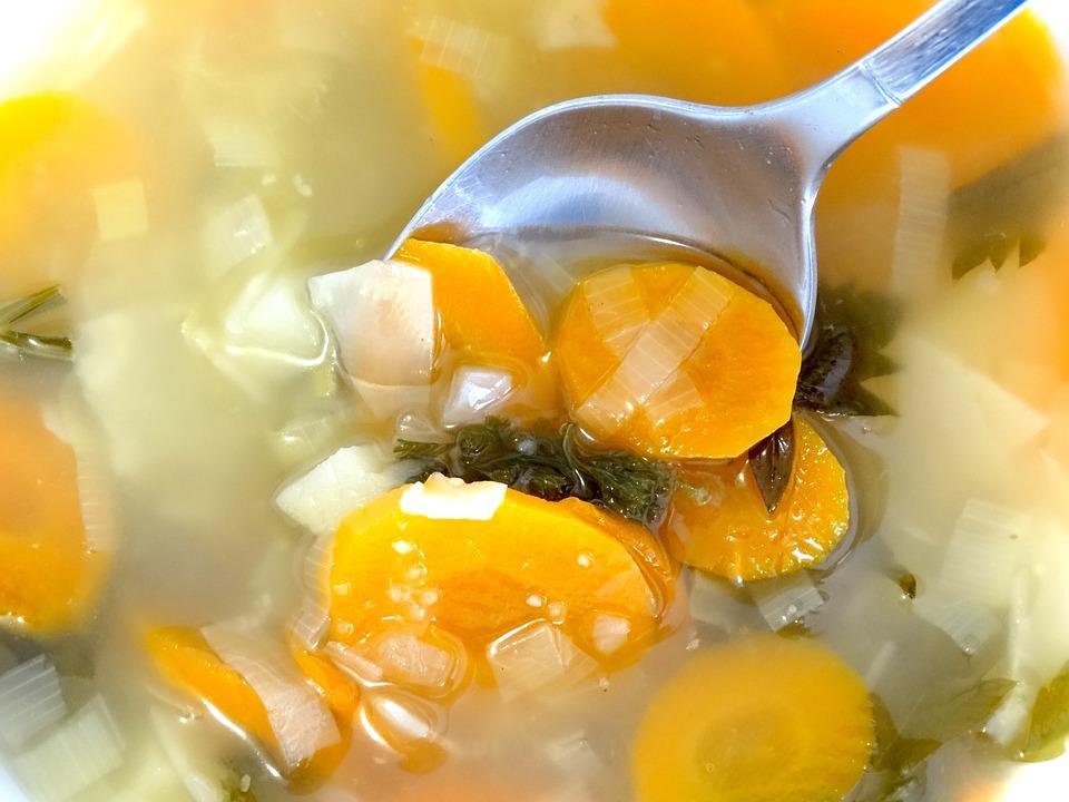 デトックススープの効果